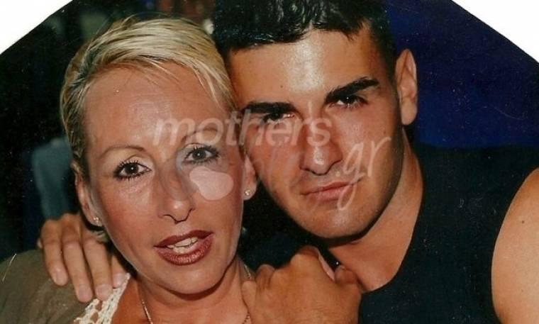 Παναγιώτης Πετράκης προς την μητέρα του: «Σ' αγαπώ με το πιο αγνό, ειλικρινές, ουσιαστικό, αβίαστο σ' αγαπώ που έχω αρθρώσει ποτέ!»