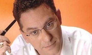 Κώστας Αρβανίτης: «Τώρα είμαι το μαύρο πρόβατο της ΕΡΤ!»