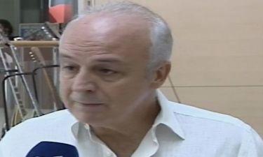 Θανάσης Πολυκανδριώτης: «Είναι ντροπή να μαζεύουμε υπογραφές για να απευθυνθούμε στην Unesco για να αναγνωρίσουμε το μπουζούκι ως ελληνικό»