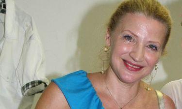 Ελένη Κρίτα: «Ο Μίμης ήταν η σημαντική σχέση της ζωής μου»