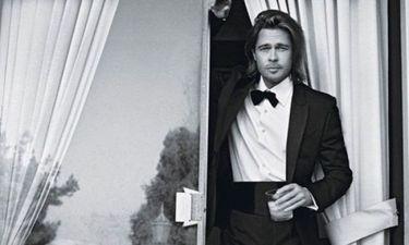 Πόσα πήρε ο Brad Pitt για τη διαφήμιση του αρώματος «Chanel No 5»;