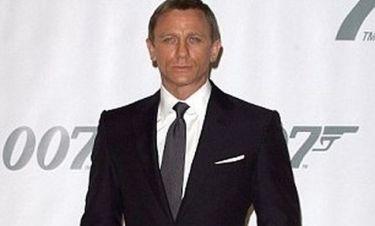 Πανικός για τα κοστούμια στο στιλ του James Bond