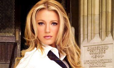 Blake Lively: «Το Χόλιγουντ είναι μέρος της ζωής σου όσο εσύ του το επιτρέπεις»