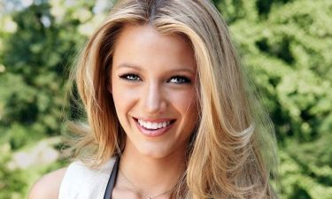 Blake Lively: «Πρέπει να χτίζεις τη ζωή σου και όχι την καριέρα σου, γιατί ποιος ξέρει πώς θα εξελιχθεί η αυτή;»