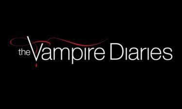 Γνωρίστε καλύτερα τους πρωταγωνιστές της σειράς «Vampire Diaries»