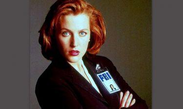 """Πώς είναι είκοσι χρόνια μετά η πράκτορας Scully από τo """"X-Files"""""""