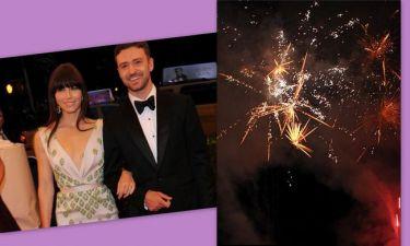 Jessica Biel – Justin Timberlake: Παντρεύονται στην Ιταλία, οι εορτασμοί άρχισαν!