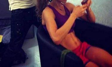 Και όμως αυτή η Ελληνίδα ηθοποιός είναι… μητέρα δύο παιδιών!