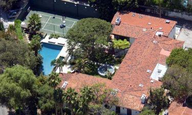 Billy Bob Thornton: Πουλάει το σπίτι όπου έμενε με τη Jolie