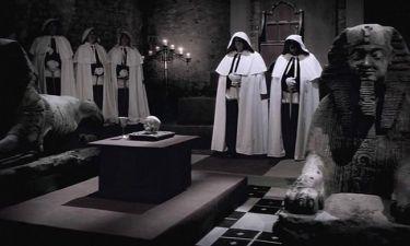 Η νέα προφητική ταινία του Νίκου Κούνδουρου