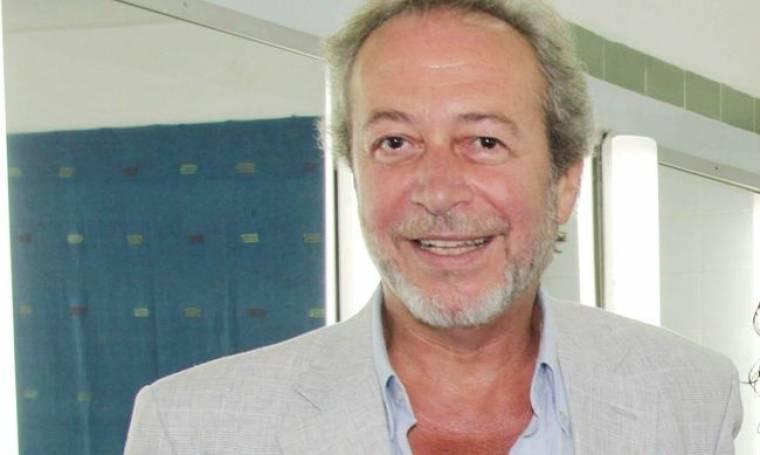 Γρηγόρης Βαλτινός: «Από το να σέρνεται κάποιος ανήμπορος καλύτερα να φεύγει νέος»