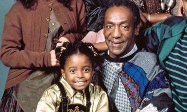 Δεν θα πιστεύετε πώς είναι σήμερα η πιτσιρίκα του Bill Cosby Show!