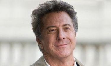 Dustin Hoffman: Ποια ταινία τον κάνει να κλαίει;