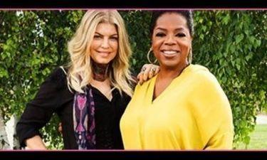 Fergie: Μιλά στην Oprah Winfrey για τις φήμες περί απιστίας του συζύγου της