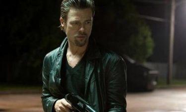 Brad Pitt: Νέο trailer για την ταινία του Killing Them Softly