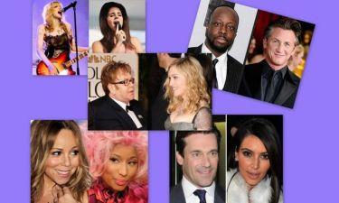 Stars στα χαρακώματα: Ποιοι τσακώνονται με ποιους;