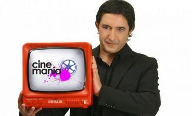 Υψηλή τηλεθέαση για τη «Cinemania» της ΕΤ3