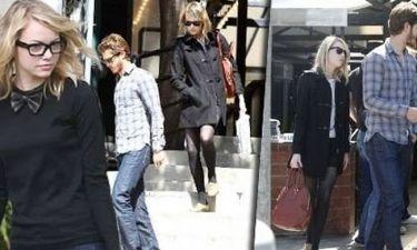 Ποια είναι η νέα αγαπημένη τσάντα της Emma Stone;