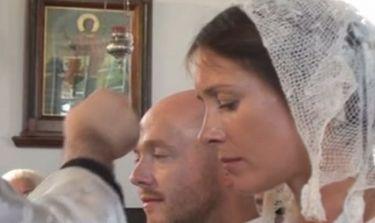 Έρωτας στο πλατό της ταινίας «Ο Θεός αγαπάει το χαβιάρι»