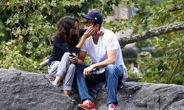 Asthon Kutcher – Mila Kunis: Meet The Parents