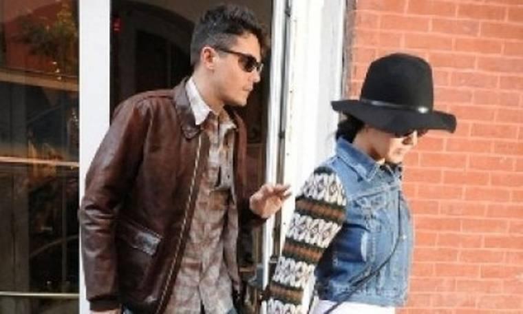 Katy Perry: Θέλει να βάλει τον John Mayer στον ίσιο δρόμο!