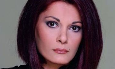Μαρία Καρχιλάκη: Συζητά με την ΕΡΤ