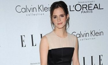 Emma Watson: Τρίτη προσπάθεια για να πάρει το δίπλωμα στο Πανεπιστήμιο