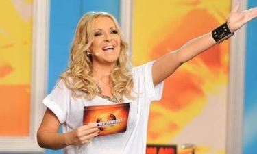 Το καυστικό σχόλιο της Γερμανού για το… «Chart Show»!
