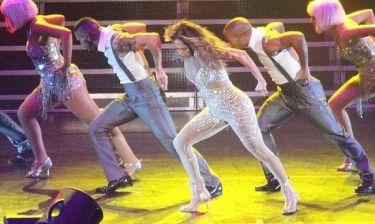 Jennifer Lopez: Συνεχίζει την περιοδεία στο Δουβλίνο