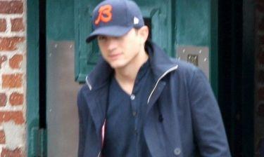 Mila Kunis – Ashton Kutcher: Χαλαρές στιγμές στο Λος Άντζελες