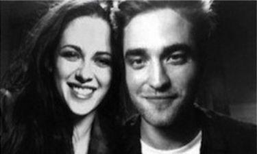 Kristen Stewart- Robert Pattinson: δείτε την πρώτη κοινή φωτογραφία που ανέβασαν οι ίδιοι