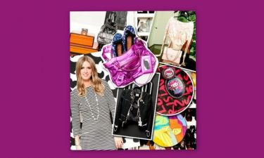 Nicky Hilton: Η διάσημη κληρονόμος ανοίγει την γκαρνταρόμπα της