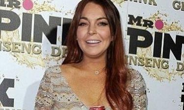 Lindsay Lohan: Θέλει περιοριστικά μέτρα για τον πατέρα της!