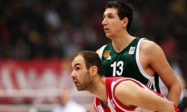 Basket League ΟΠΑΠ: Το πρώτο ντέρμπι!