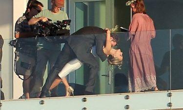 Natalie Portman – Michael Fassbender: Ακόμη ένα… κινηματογραφικό φιλί