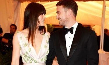 Νέες λεπτομέρειες για το γάμο του Justin Timberlake και της Jessica Biel