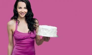 Μαρίσα Τσόρτσιλ: Η Ελληνοαμερικανίδα σεφ που μύησε τους σταρ του Χόλιγουντ στο γαλακτομπούρεκο και τον κουραμπιέ