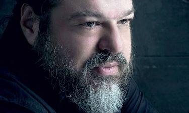 Δημήτρης Παπαδημητρίου: Τι είπε ο δημιουργός  για τον ερχομό της κορούλας του;