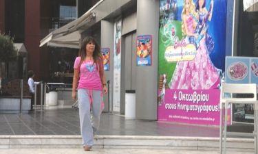 Χριστίνα Μαραγκόζη: Ανανεωμένη και πιο fit από ποτέ!