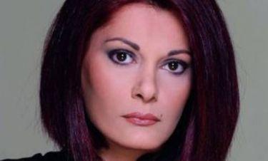 Μαρία Καρχιλάκη: Διαψεύδει την προσχώρησή της στην ΕΡΤ