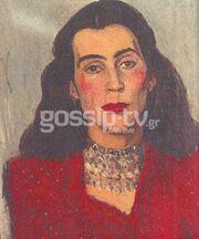 Η απίστευτη ιστορία ζωής της πεθεράς του Σπύρου Λάτση που ήταν πρώτη σύζυγος του Μόραλη!