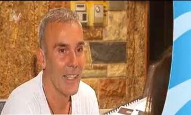Στέλιος Ρόκκος: «Περνάω δύσκολα μετά το χωρισμό»