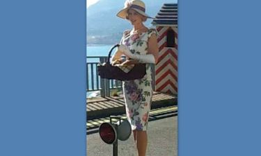 Nicole Kidman: Η ιδανική για το ρόλο της Grace Kelly