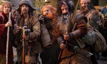 The Hobbit: Νέο σποτ από την επική ταινία