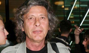 Τάκης Σπυριδάκης: Ο «πρόεδρος» στο θέατρο