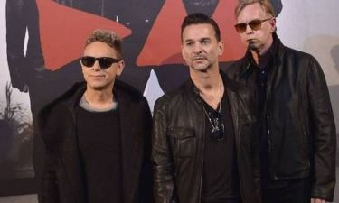 Όλα όσα θέλετε να μάθετε για τη συναυλία των «Depeche Mode»