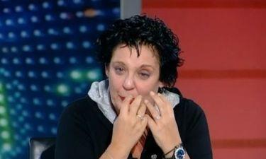 Κατέρρευσε η Κανέλλη on air μετά την κακόγουστη φάρσα της «Συντέλειας»!