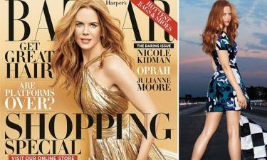Nicole Kidman: Χρειάστηκε να την πείσουν για να γυρίσει τις σκηνές με τον Tom Cruise στο Μάτια Ερμητικά Κλειστά!
