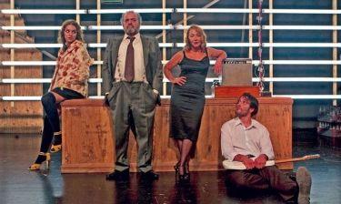 «Ο Ορφέας στον Άδη» ανεβαίνει στο Εθνικό Θέατρο