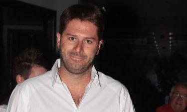 Αλέξανδρος Μπουρδούμης: «Στενοχωρήθηκα με τις κριτικές που πήρα στο «Έχω ένα μυστικό»»